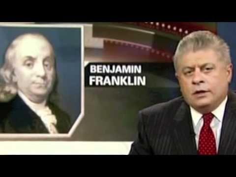 Andrew Napolitano - The Story of Money - YouTube