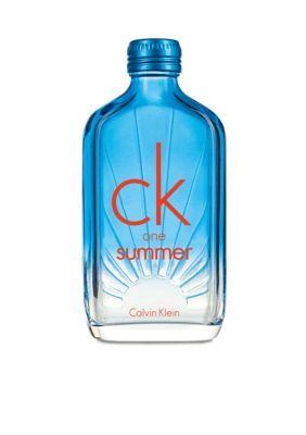 Calvin Klein  One Summer Eau de Toilette