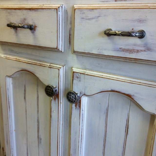 on Pinterest  Cabinets, Kitchen cabinet styles and Kitchen cabinets