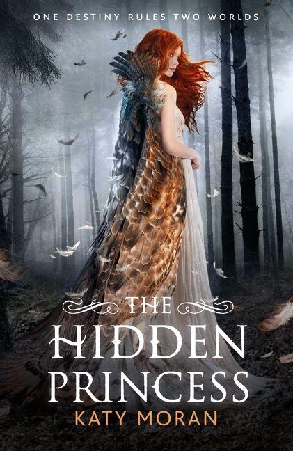 Book Birthday Interview: Rachel Hamilton Chats to THE HIDDEN PRINCESS Author Katy Moran