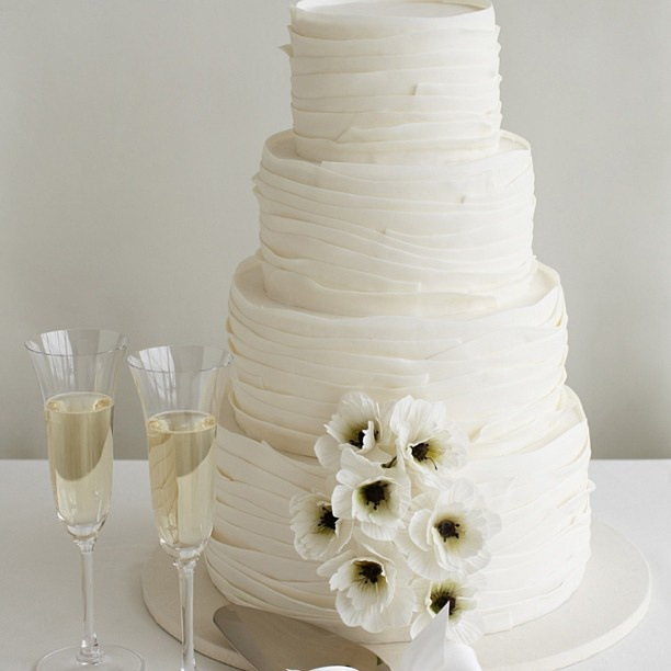 23 best images about wedding cakes on pinterest