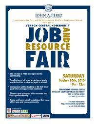 9 best images about Job Fair Flyer Ideas on Pinterest | Emu ...