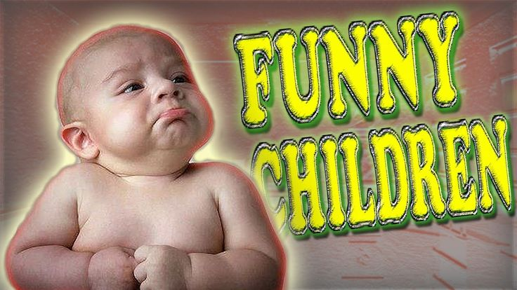 Funny children videos - Funny kids videos - Try Not To Laugh Impossible ...