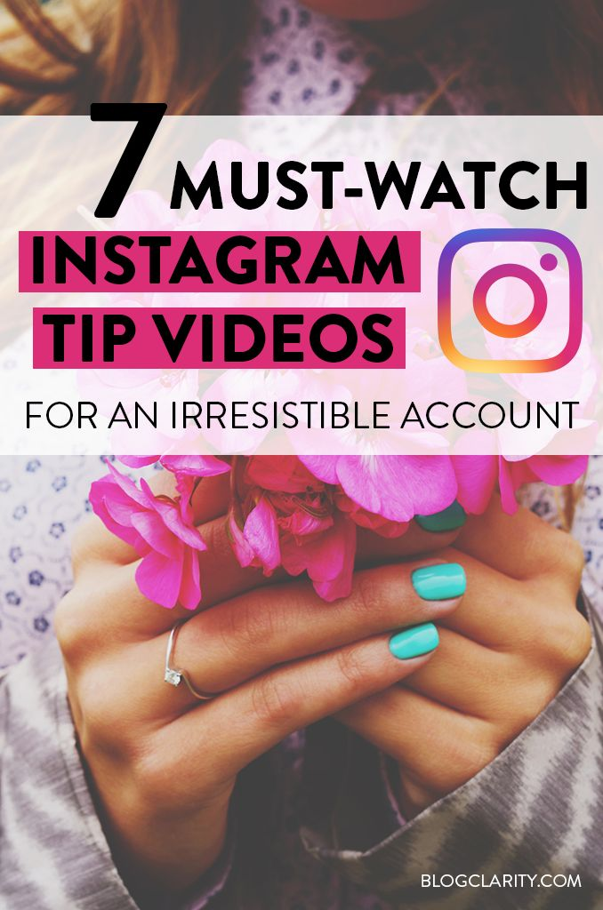 Instagram Tips for Bloggers and Entrepreneurs | Build a better Instagram account with advice, photo editing tutorials, and Instagram theme tips. These tips were surprisingly helpful!