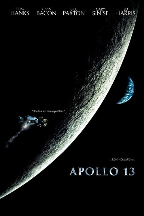 Watch Apollo 13 1995 Full Movie Online Free