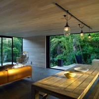 Waiatarua House by Hamish Monk Architecture, Auckland, New Zealand