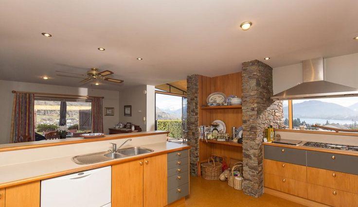 The Best View in Wanaka - 161 Stone Street, Wanaka