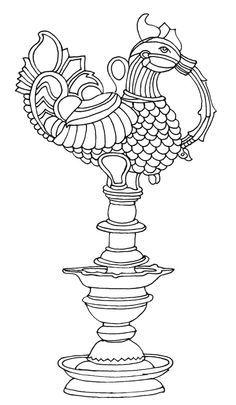 shiva thandavam drawings - Google Search   hands line art ...