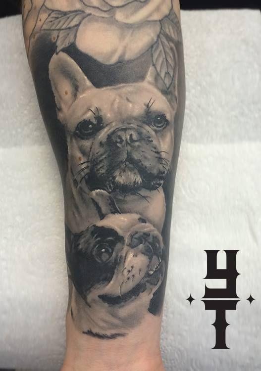 yarson tattoo