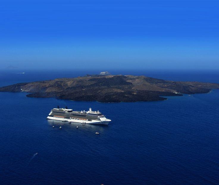 #Santorini #Cruises #Keytoursim  http://blog.keytours.gr/2013/06/greek-island-cruises.html