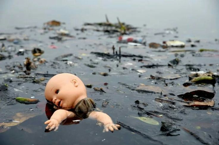 In Rio there is a serious pollution problem which worried Olympians going to Brazil.