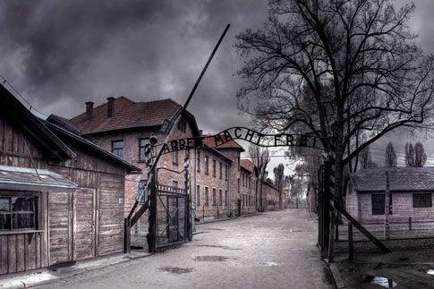 Beberapa Tempat Terkutuk Yang Ada Di Dunia