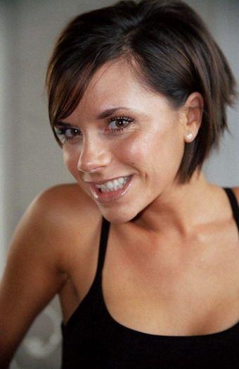 victoria beckham~beaut... Victoria Beckham Smile