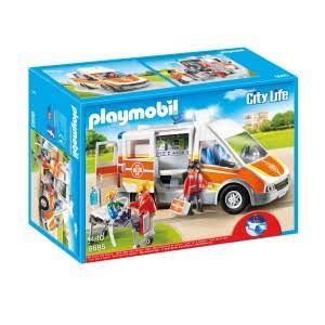 ambulance playmobil - Recherche Google