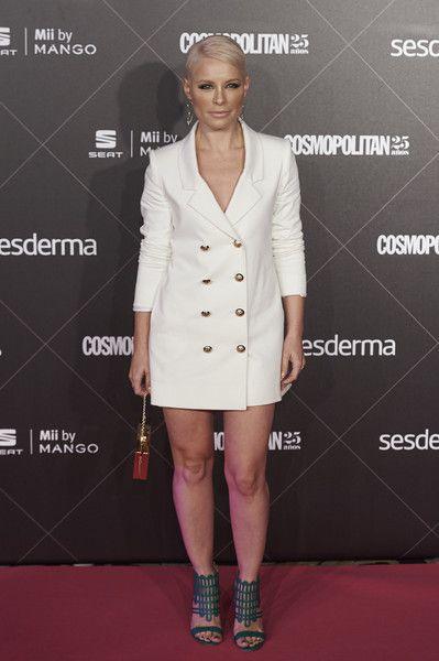 Soraya Arnelas Photos - Spanish actress Soraya Arnelas attends the VIII Cosmopolitan Fun Fearless Female Awards at the Ritz hotel on October 27, 2015 in Madrid, Spain. - VIII Cosmopolitan Fun Fearless Female Awards 2015