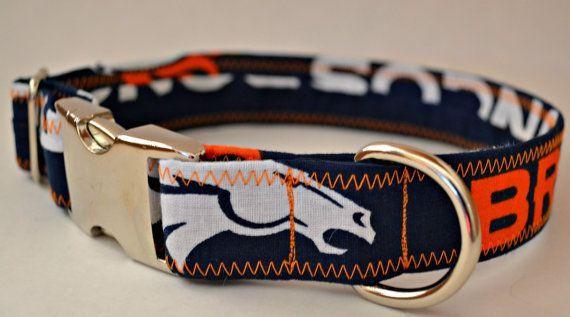 Appalachian State University Dog Collar