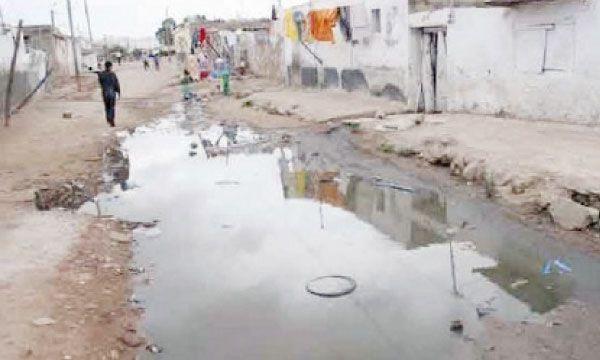 Ben M'sik. L'éradication des bidonvilles annoncée pour 2014