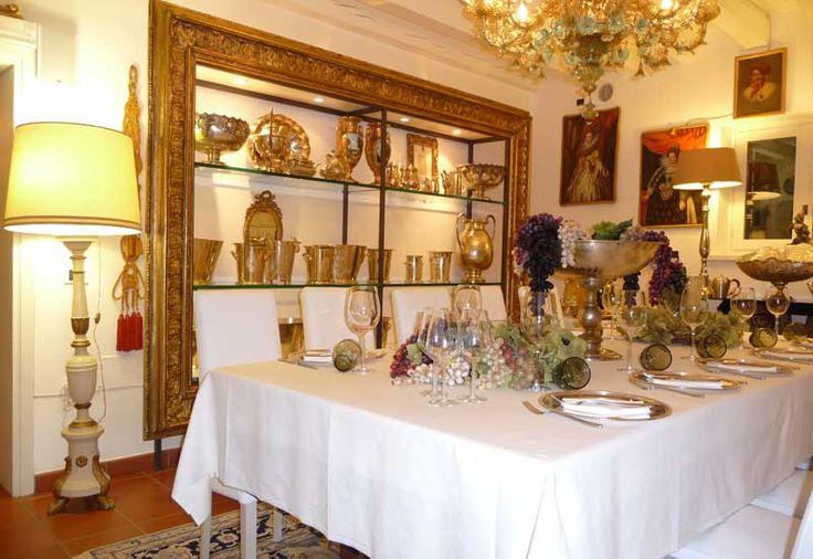 Sala del Camino #casinodicaccia #italianrestaurant #italianfinerestaurant #weddinglocation #ristoranteitaliano #resort #ristorante #verona