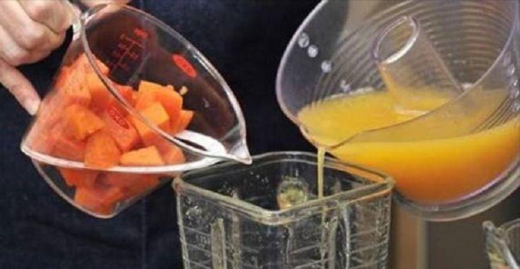 Todo mundo sabe que alimentação natural é a melhor forma de nutrir o corpo. Vamos ensinar agora três sucos naturais que ajudam a: 1. Fortalecer o cérebro, contribuindo para a boa memória.