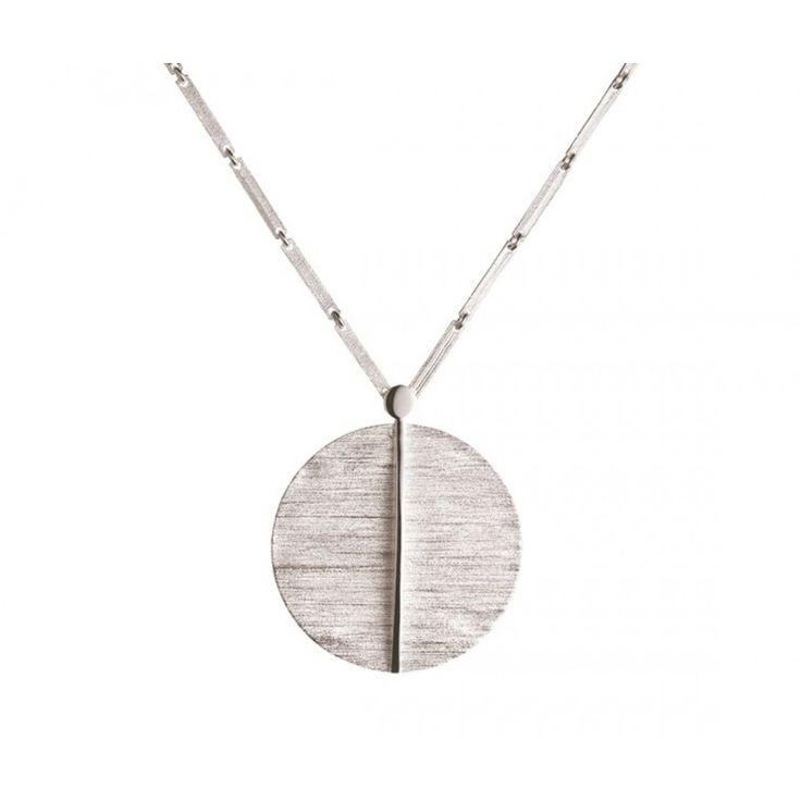 Chain Gang - Nile Pendant - Silver - Lapponia #jewellery #cambridge #tourdefrance #chain #lapponia #style