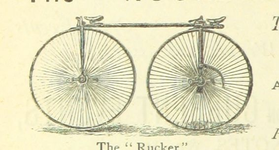 Image taken from page 252 of 'The Cycle Directory, etc'   da The British Library
