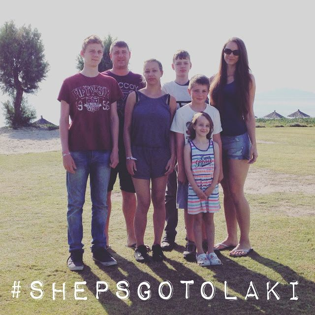 Mama OWL Blog | Half Term in Kos with Mark Warner Holidays #ShepsGoToLaki
