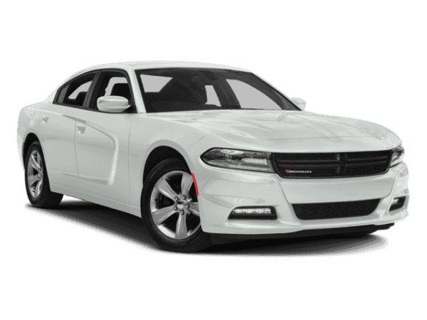 Dodge Charger 2018 Dodge Charger Dodge
