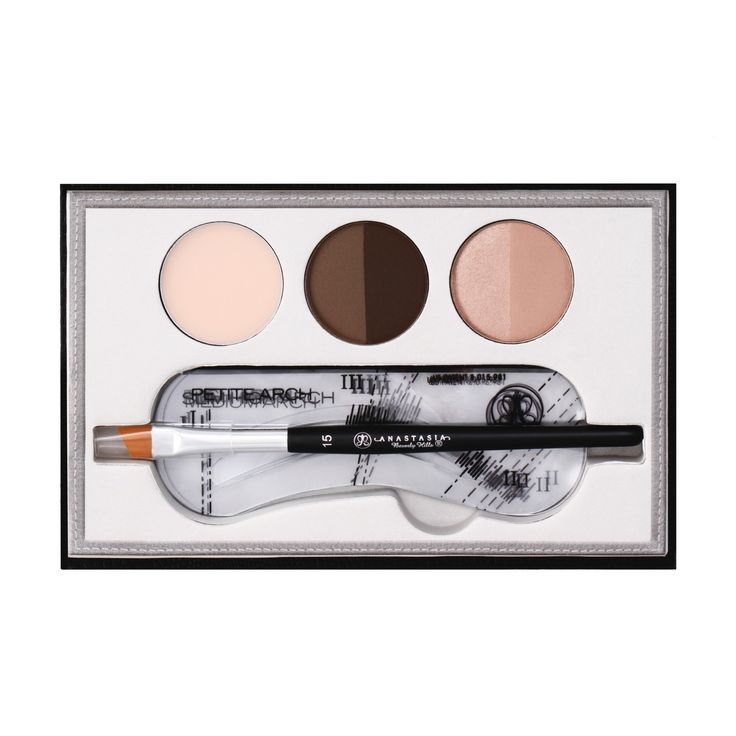 Anastasia Beverly Hills Beauty Express  Available now at www.beautyaddict.com.au