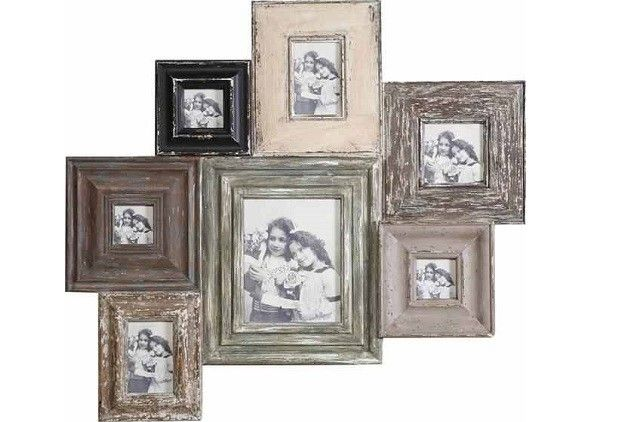 Large Collage Picture Frame | Collage Photo Frame | Multiple Photo ...