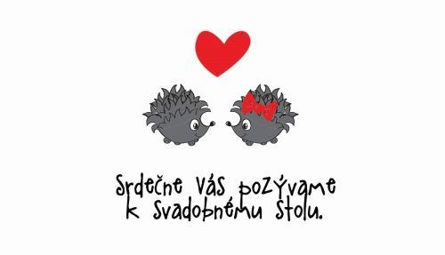 Svadobné oznámenie SNAP24 - online svadobné oznámenie s nápadom
