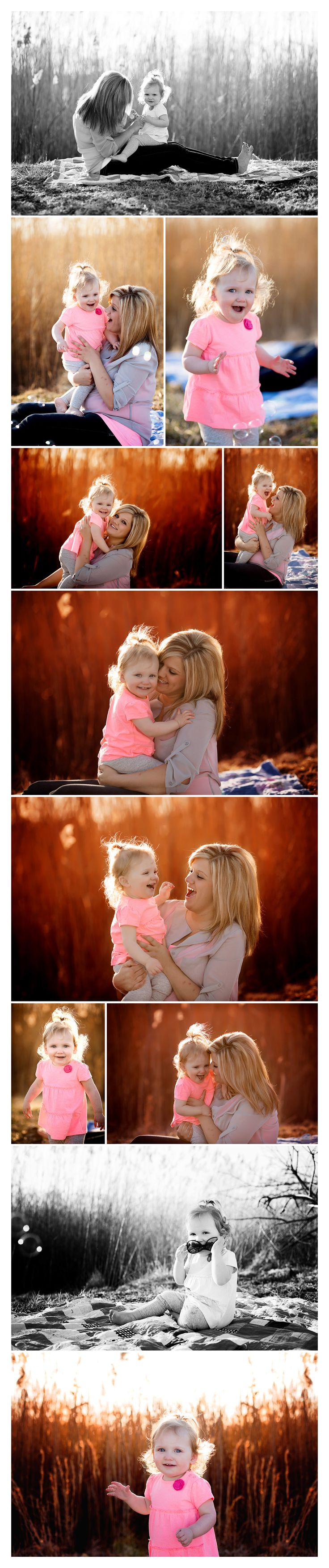 Mother daughter photos | Family Photography | Mommy and me photo ideas | Julie Pottorff Photography