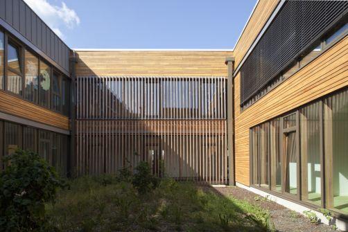 Bild 4 - Collège Luis Ortiz - Schulgebäude in Saint-Dizier