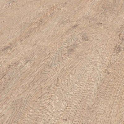 Lakeland tölgy fózolt laminált padló 8 mm