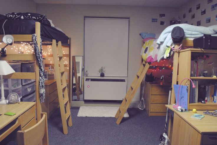 The Belle Diaries: College Dorm Life - Decorations & Ideas