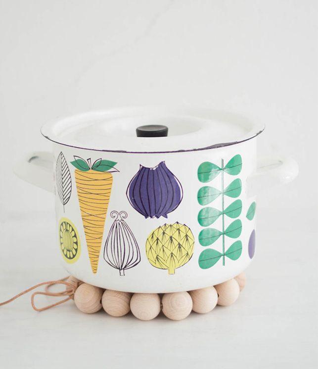 13 schöne DIY-Projekte für Ihre Küche – Wohnen