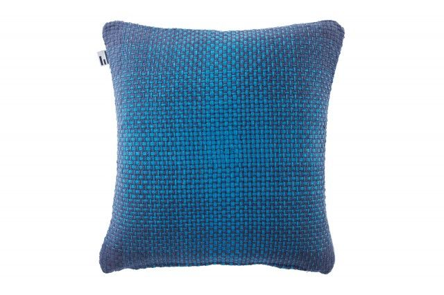 RGB blue - cushion cover - New arrivals! #cushioncover #cushion #pillow #simonkeybertman #blue #nordicdesign #nordicdesigncollective #nordic #scandinavian #designers