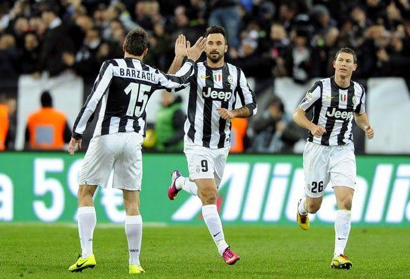 Prediksi Skor Juventus vs Cagliari 18 Mei 2014