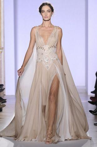 Guita Moda: Vestido deusa grega: conheça esta tendência
