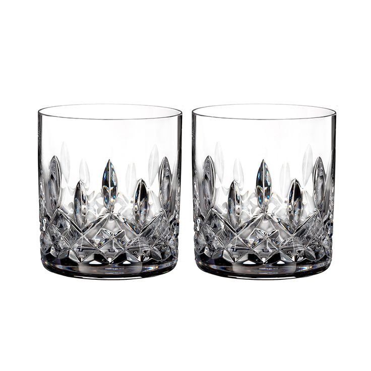 Waterford Whisky Tumbler