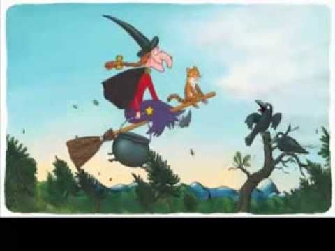 A song based on Julia Donaldson´s fabulous story Room on The Broom. This catchy song I made with Piluka Casasnova, will hopefully help students to learn the ...