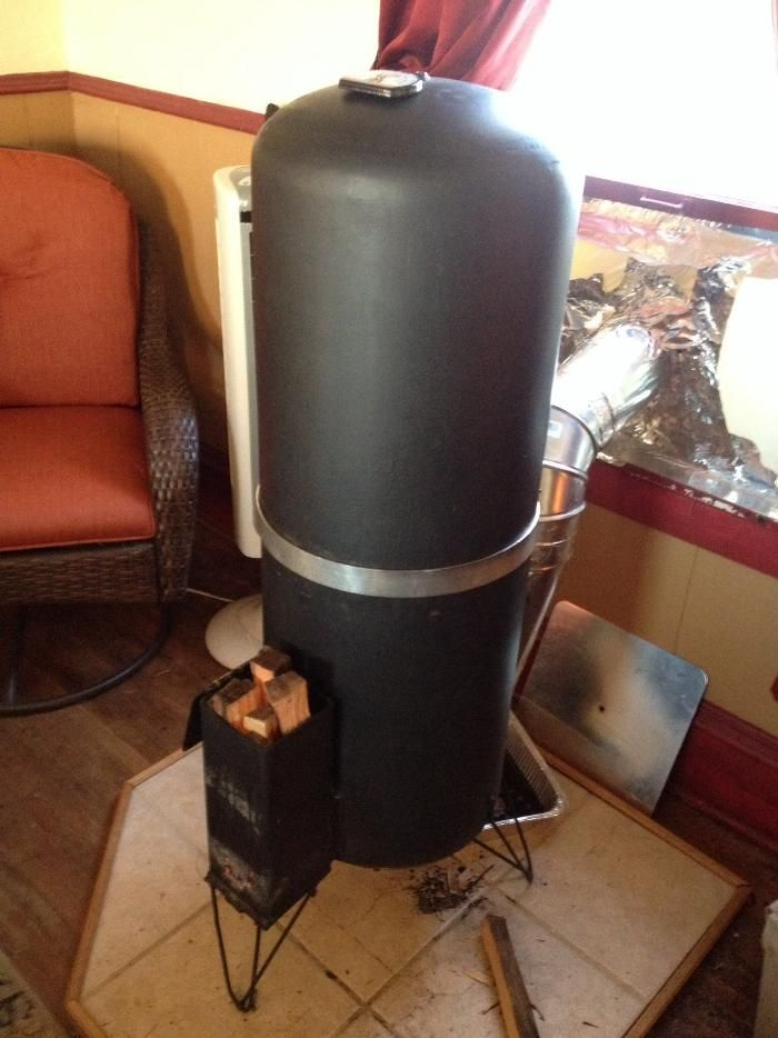 179 best images about rocket stoves mass heaters on pinterest for Small rocket heater