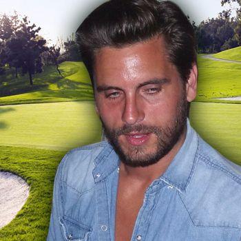 Scott Disick No-Shows Charity Golf Event In Hamptons   Radar Online