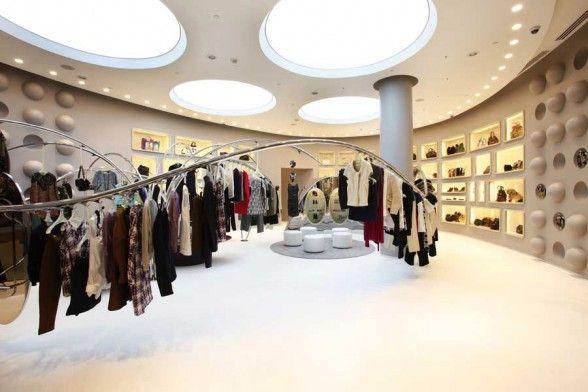 Store interiors pinterest fashion boutique boutique interior and