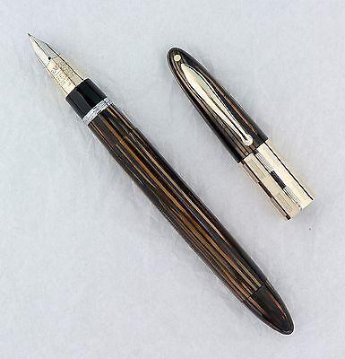 c 1944 Sheaffer Triumph Fountain Pen, Restored