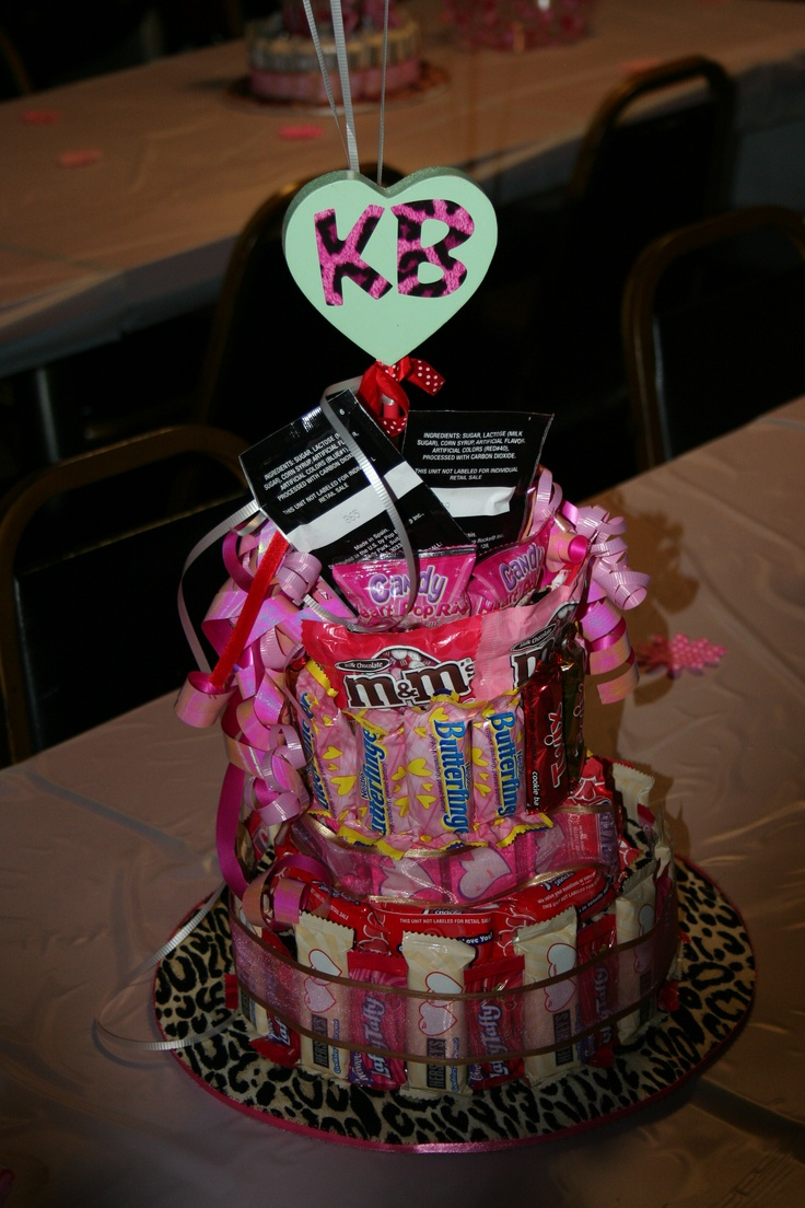 Best images about candy cake on pinterest get well