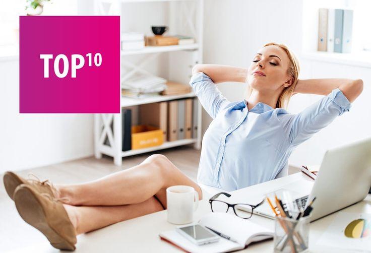 Jaki laptop biznesowy? TOP 10 - sierpień 2016