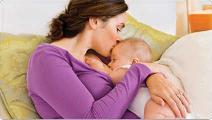 Prepare for a disaster: Information for anyone caring for a newborn