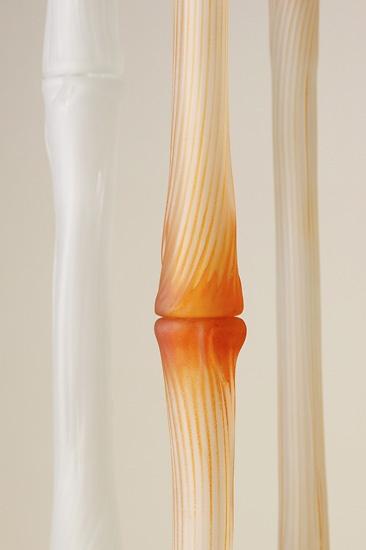 Blown Glass Gallery — Kiara Pelissier — Glass & Extended Media