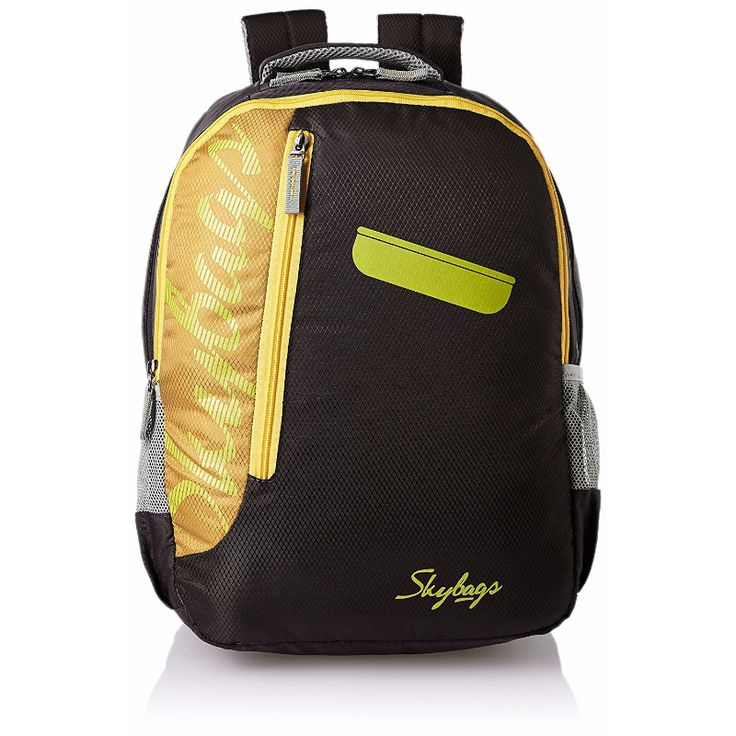 Skybags Footloose Backpacks with rain cover