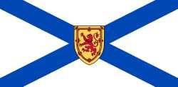 Canadian Provincial Flags Quiz   10 Questions